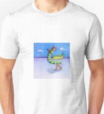 Bright Bird (in a dull world) T-Shirt