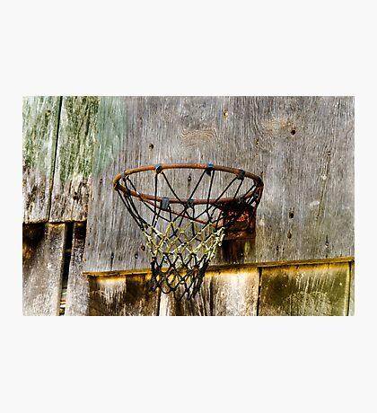 Kentucky is Basketball Photographic Print