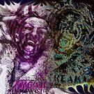 Freaky Meld by DreddArt