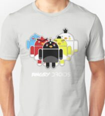 Angry Droids T-Shirt