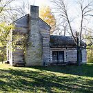 Abraham Lincoln's Birthplace by Mary Carol Story