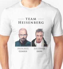 Team Heisenberg T-Shirt