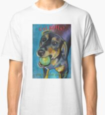 Got Balls? Heinz 57 Classic T-Shirt