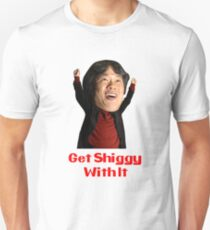 Get Shiggy With It T-Shirt