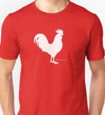 Schwanz Slim Fit T-Shirt