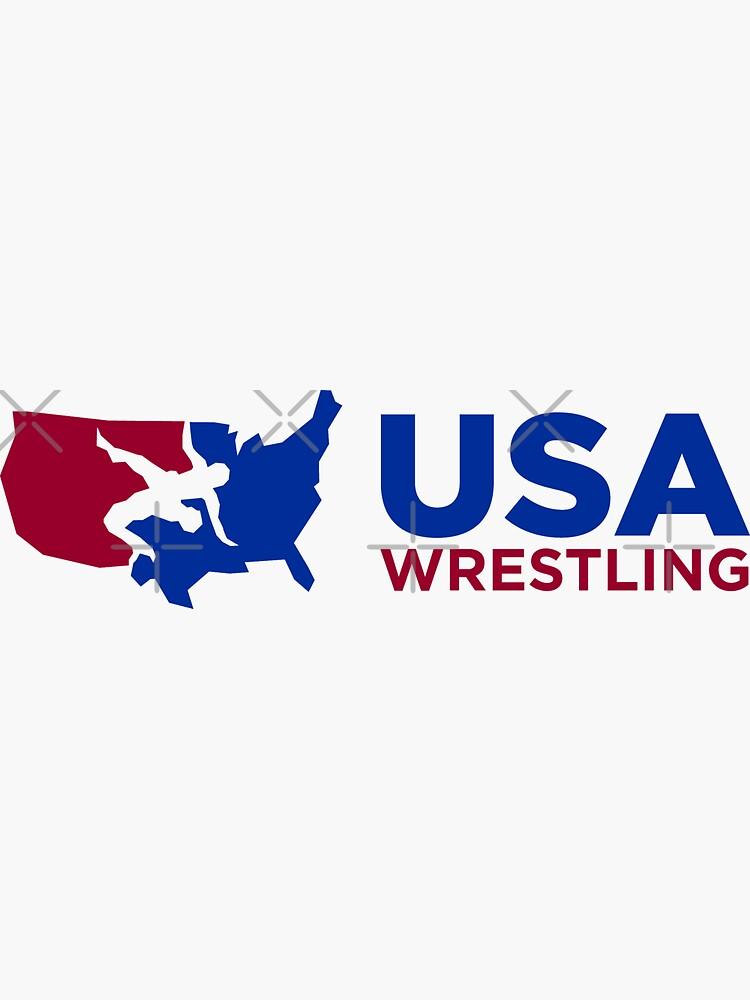 Wrestling by unionpride