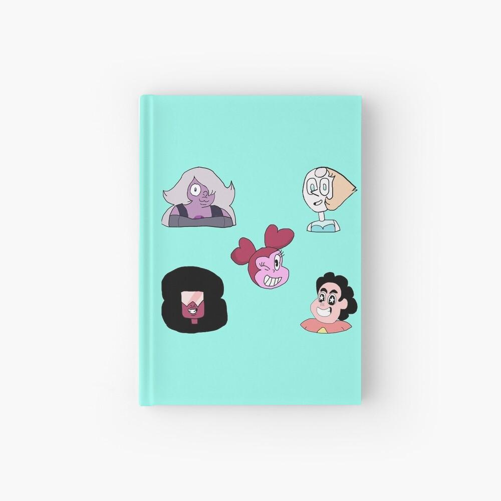 Steven Universe The Movie Hardcover Journal