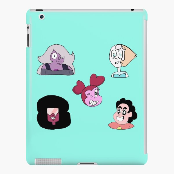 Steven Universe The Movie iPad Snap Case