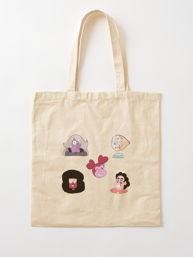 Alternate view of Steven Universe The Movie Tote Bag