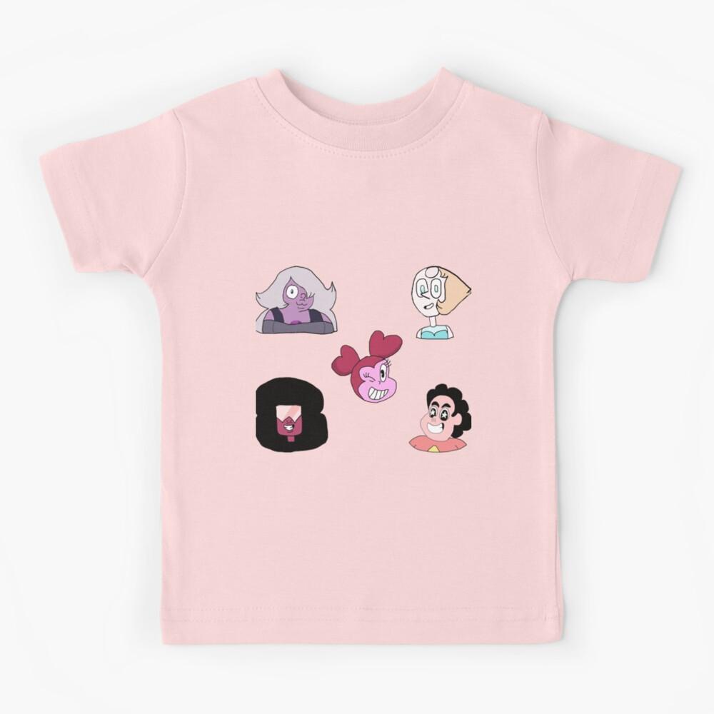 Steven Universe The Movie Kids T-Shirt