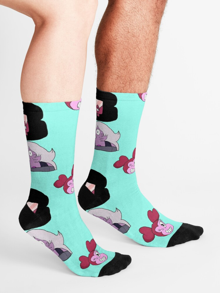 Alternate view of Steven Universe The Movie Socks