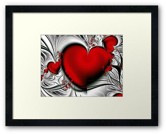 Bleeding Love by Chazagirl