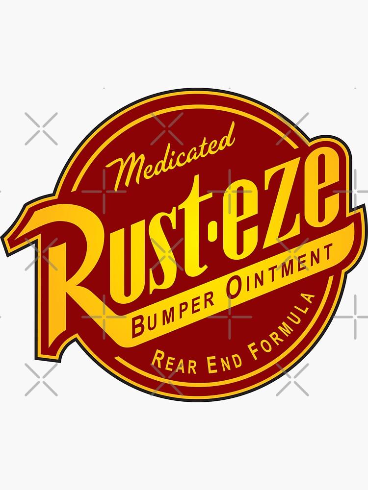 Rust-eze by badtothebone99