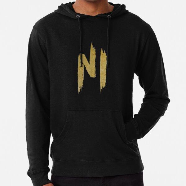 Logo Ninho ou Sweat à capuche léger