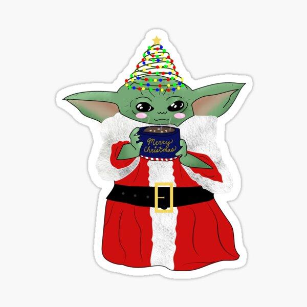 merry baby Sticker