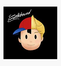 Earthbound Photographic Print