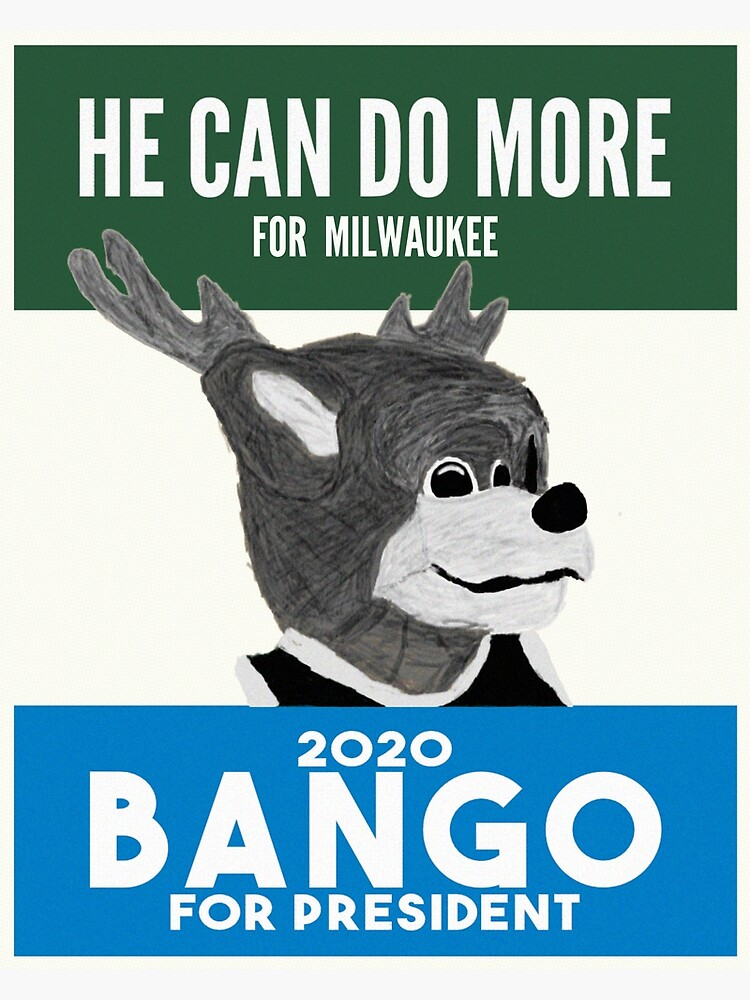 He Can Do More For Milwaukee by AJW3-Art