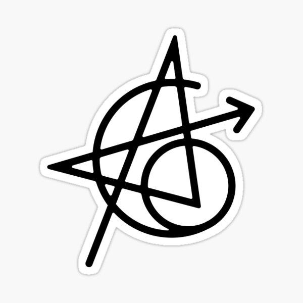 Tatouage Avengers Sticker