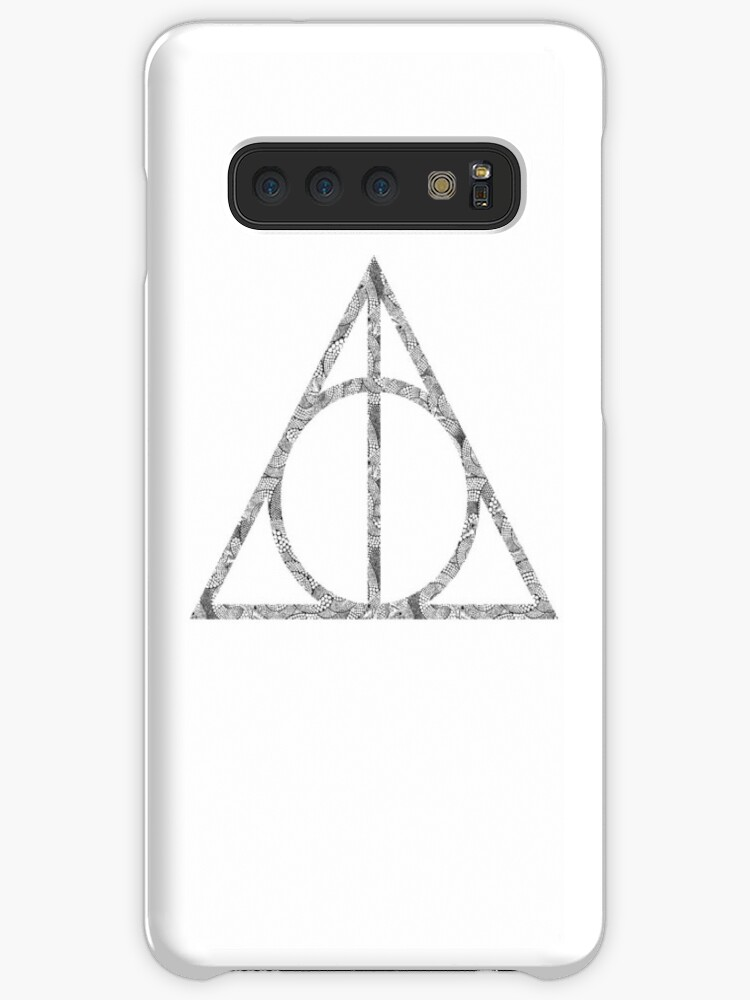 'the magic triangle' Case/Skin for Samsung Galaxy by gregor92