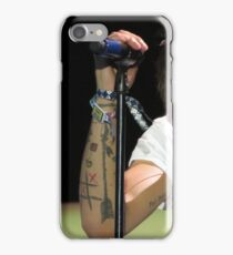 Louis Tomlinson - Tattoos iPhone Case/Skin