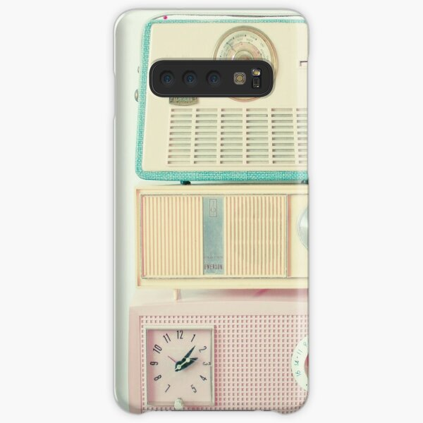 Radio Stations Samsung Galaxy Snap Case