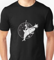 What Science Fiction Means To Me Slim Fit T-Shirt