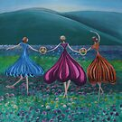 Sisters by Melodie Douglas