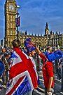 The British Patriots by LudaNayvelt