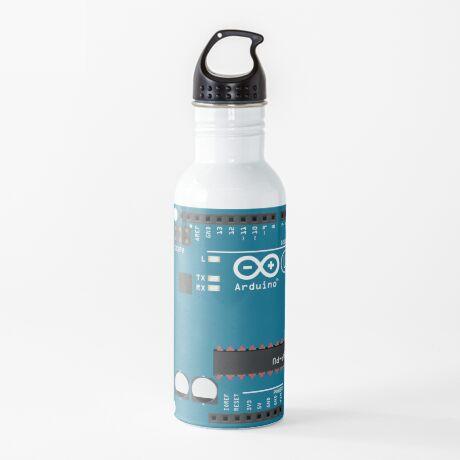 Arduino UNO R3 Water Bottle