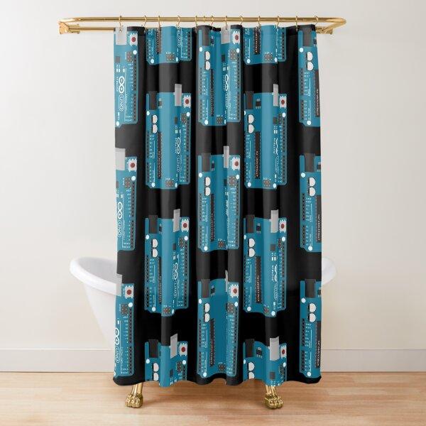 Arduino UNO R3 Shower Curtain
