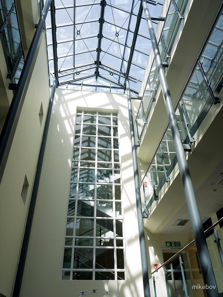 The Atrium by mikebov