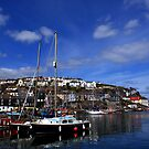 MEVAGISSY by AndyReeve