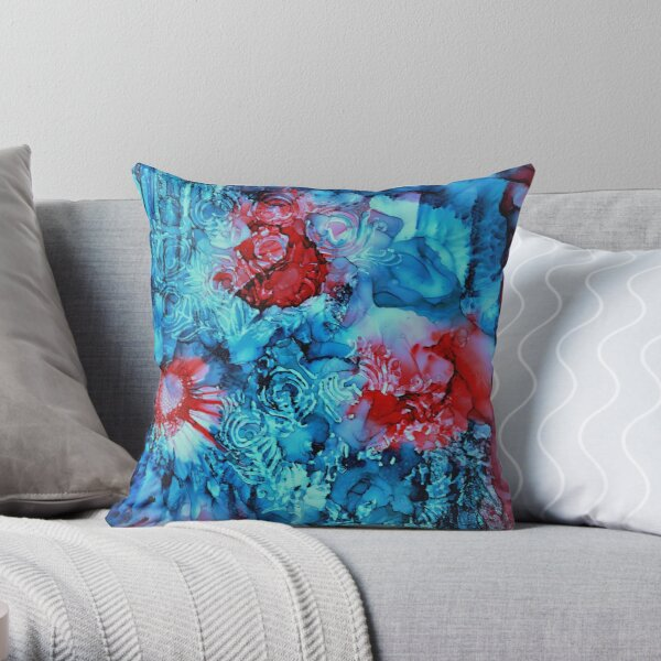 For Gail Throw Pillow