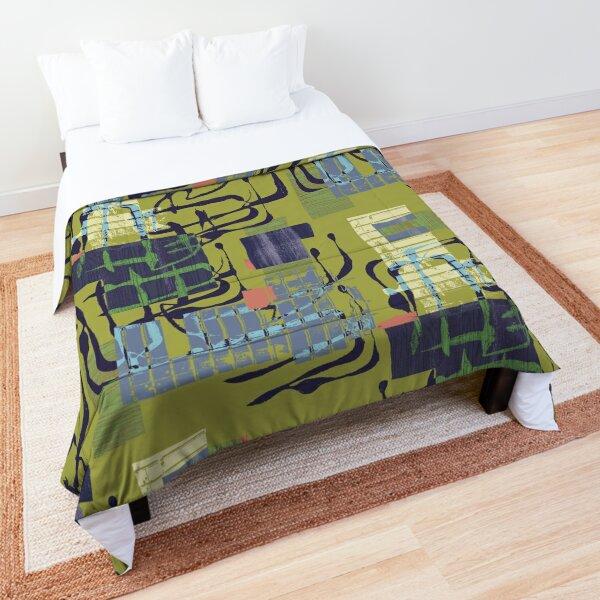 Allegory_01 Comforter