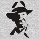 Indiana Jones by Gavin Foster