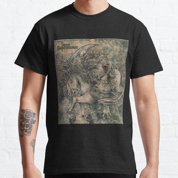 Sleep - Dopesmoker Original Artwork Classic T-Shirt
