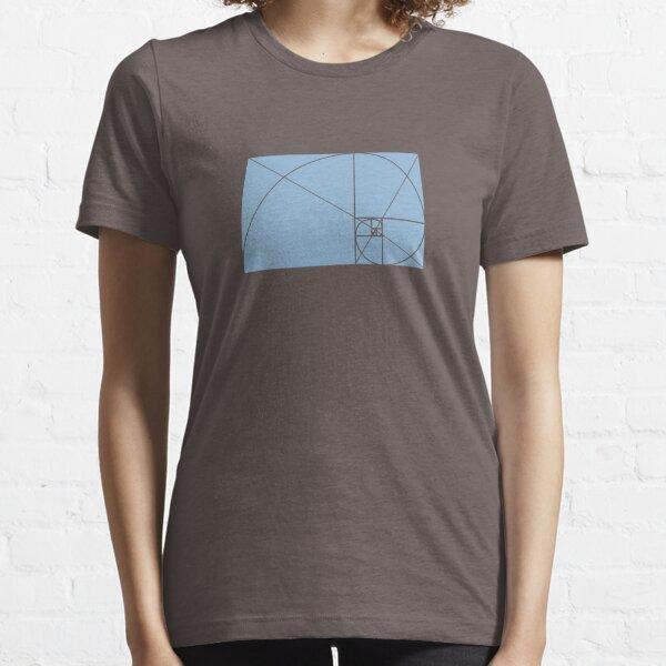 fibonacci Essential T-Shirt