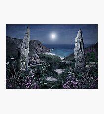 Magical Cornwall Photographic Print