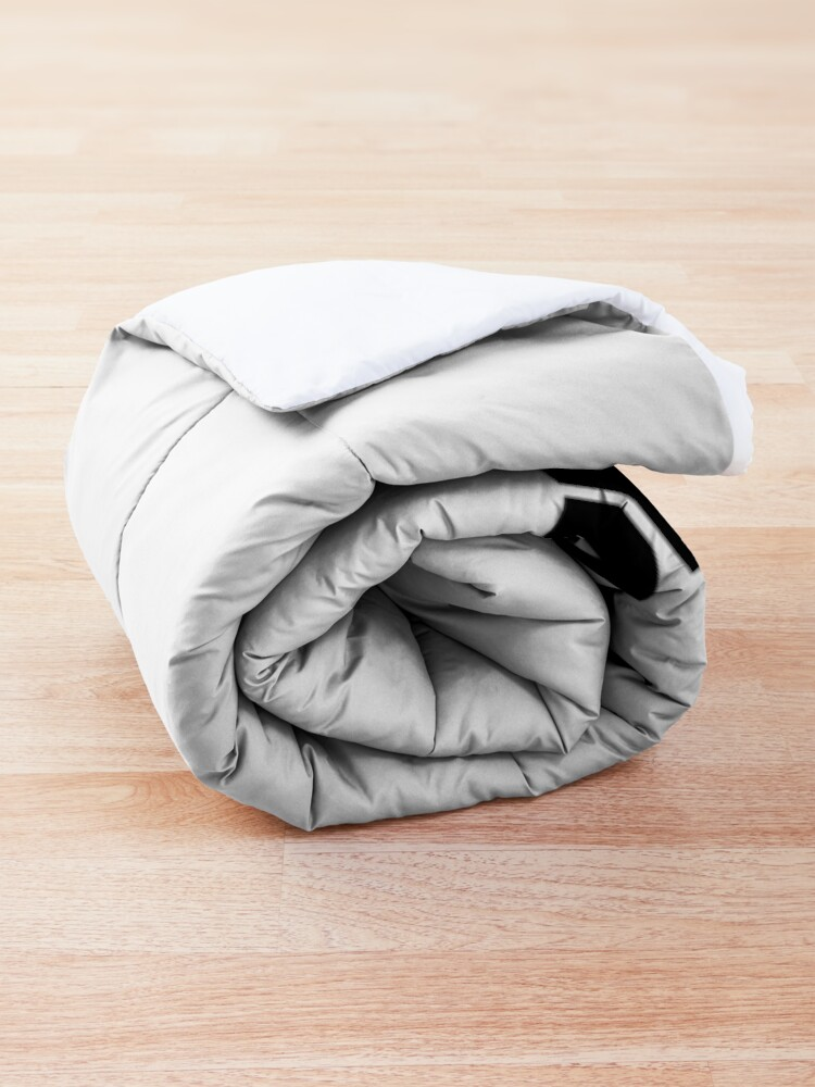 Alternate view of Harry Styles Love On Tour Cleveland Cherry Pit Comforter