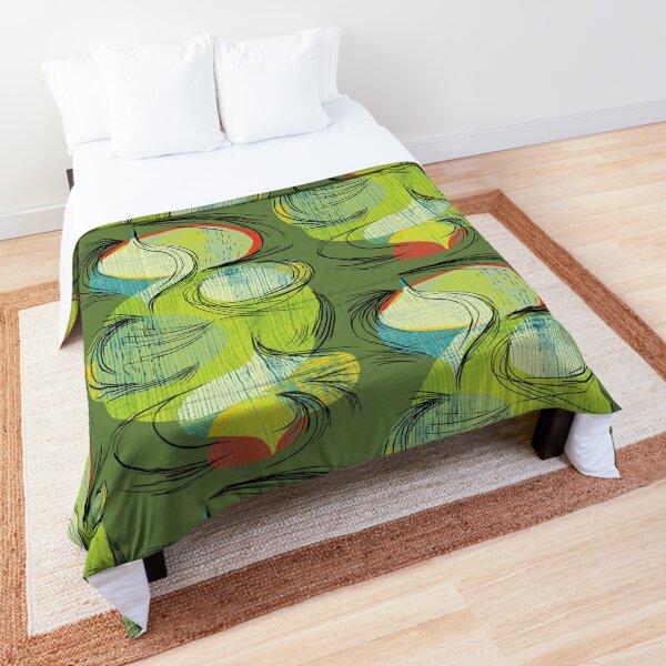 Ornamental-01 Comforter