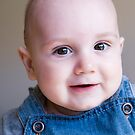 Little Man by Claire Tennant