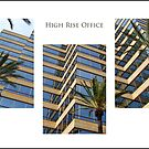 High Rise Office by Andy Coleman