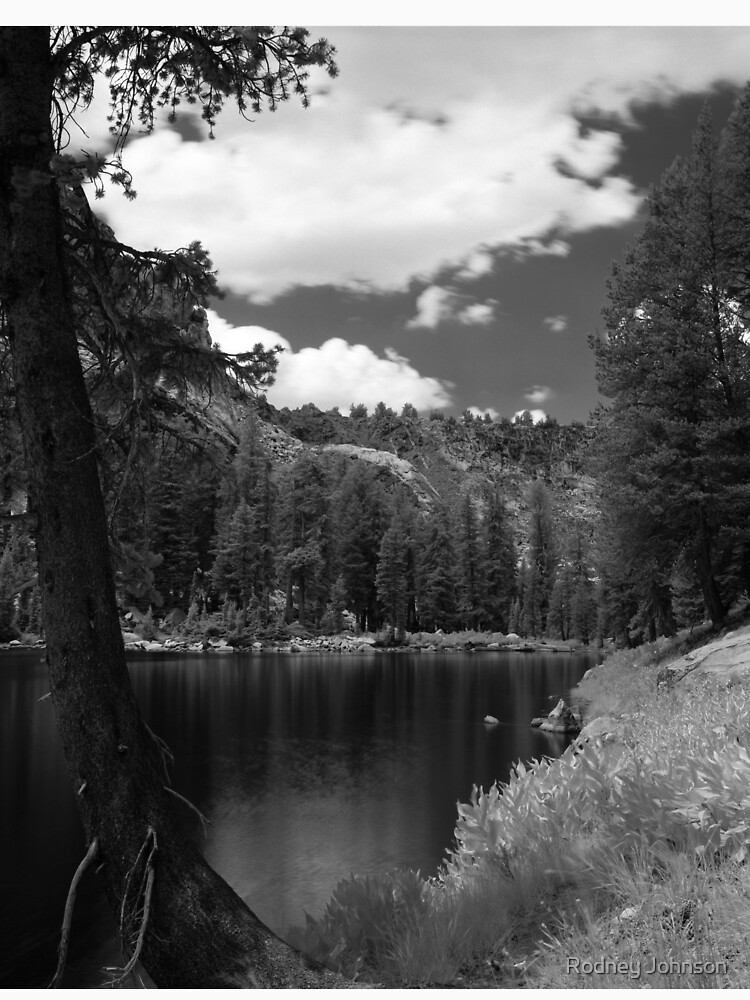 Ten Lakes Basin - Yosemite N.P. by rodneyj46