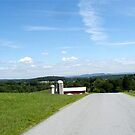 Take Me Home Country Road by Rikki Woods