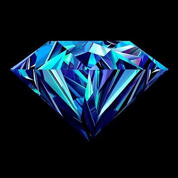 Diamond  by 7muggy7