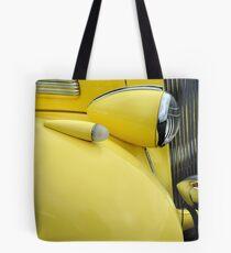 """""""1939 Packard """"120"""" Tote Bag"""