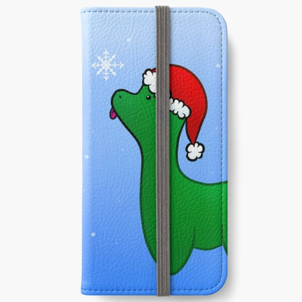 Christmas Arthur (CHRISTMAS EXCLUSIVE) iPhone Wallet