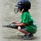 The Littlest Catcher by Susan Vinson