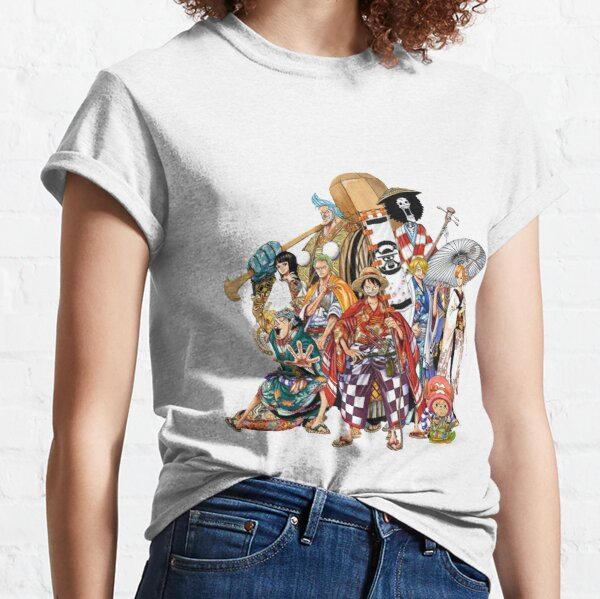 One Piece 1 Classic T-Shirt