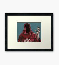 Dead End - Angel S2E18 Framed Print